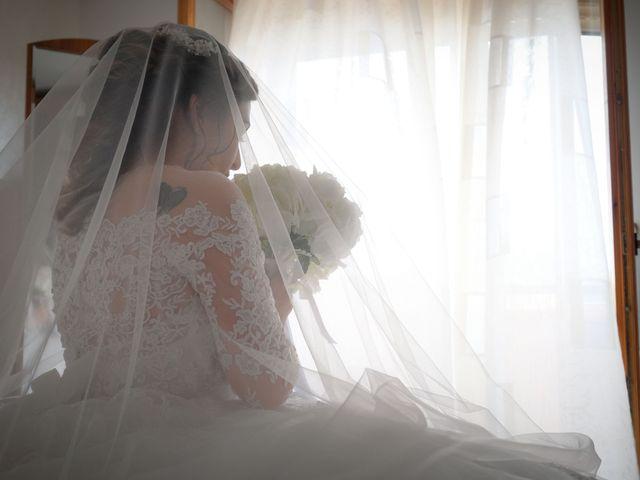 Il matrimonio di Filippo e Demi a Crotone, Crotone 23