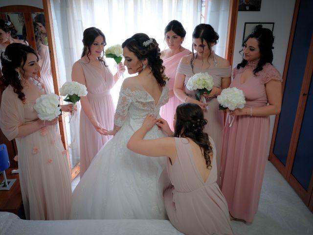 Il matrimonio di Filippo e Demi a Crotone, Crotone 25