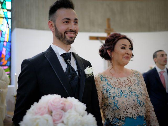 Il matrimonio di Filippo e Demi a Crotone, Crotone 31