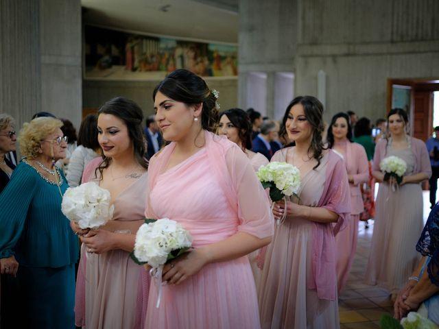 Il matrimonio di Filippo e Demi a Crotone, Crotone 32