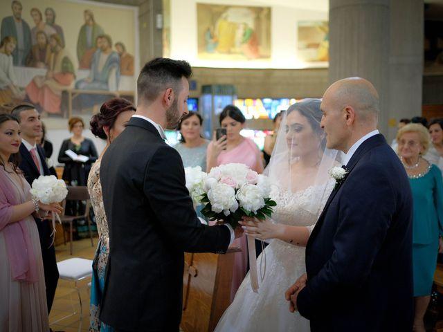 Il matrimonio di Filippo e Demi a Crotone, Crotone 33