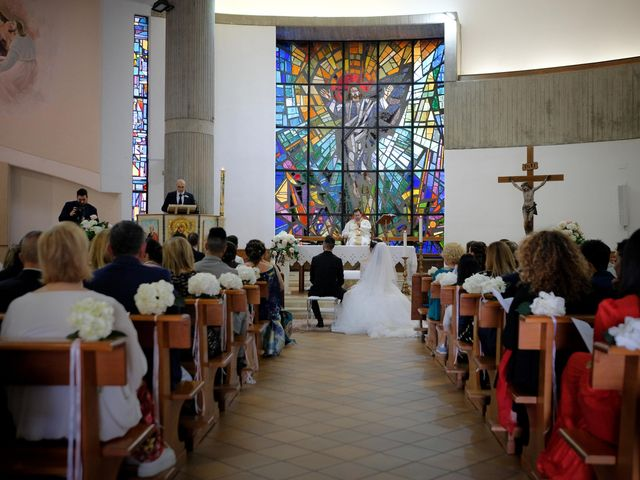 Il matrimonio di Filippo e Demi a Crotone, Crotone 35