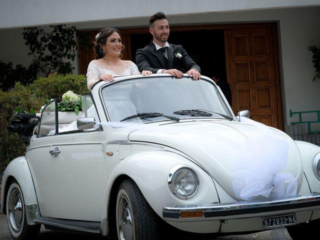 Il matrimonio di Filippo e Demi a Crotone, Crotone 38