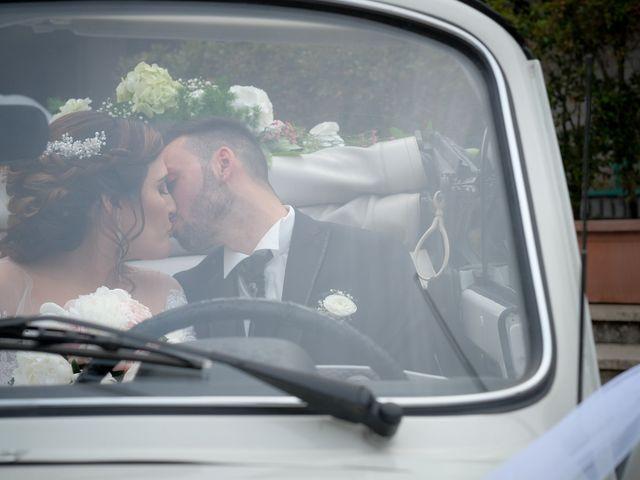 Il matrimonio di Filippo e Demi a Crotone, Crotone 39