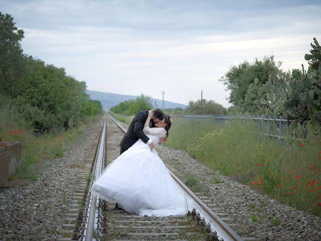 Il matrimonio di Filippo e Demi a Crotone, Crotone 41