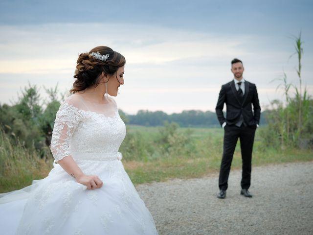 Il matrimonio di Filippo e Demi a Crotone, Crotone 43