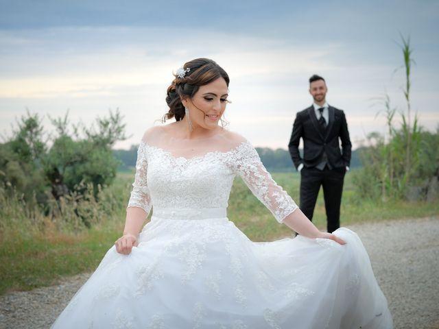 Il matrimonio di Filippo e Demi a Crotone, Crotone 44