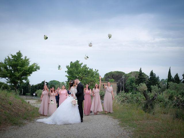Il matrimonio di Filippo e Demi a Crotone, Crotone 45