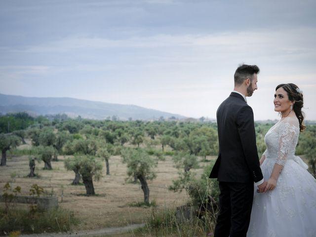 Il matrimonio di Filippo e Demi a Crotone, Crotone 46