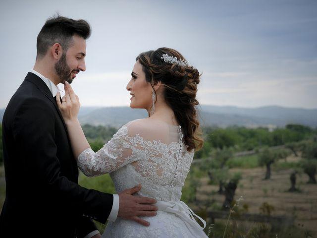 Il matrimonio di Filippo e Demi a Crotone, Crotone 47