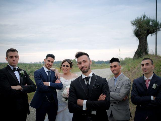 Il matrimonio di Filippo e Demi a Crotone, Crotone 48
