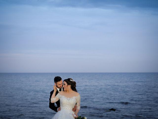 Il matrimonio di Filippo e Demi a Crotone, Crotone 49