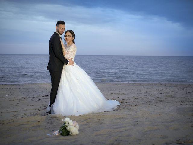 Il matrimonio di Filippo e Demi a Crotone, Crotone 50