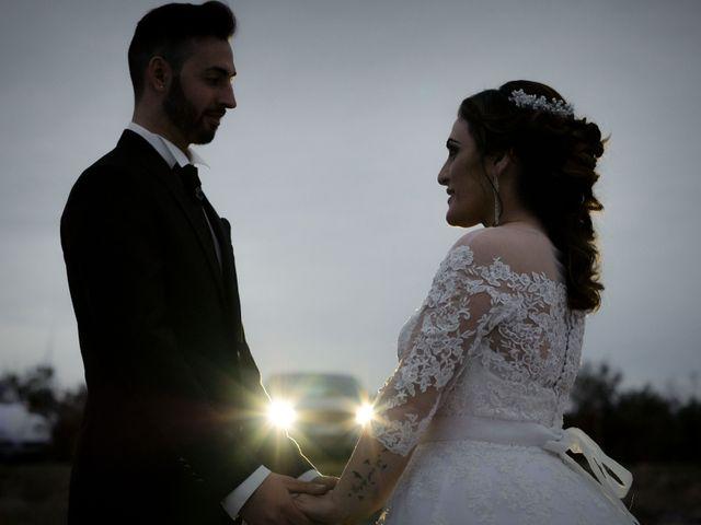 Il matrimonio di Filippo e Demi a Crotone, Crotone 51
