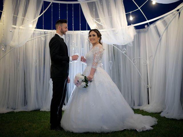 Il matrimonio di Filippo e Demi a Crotone, Crotone 53