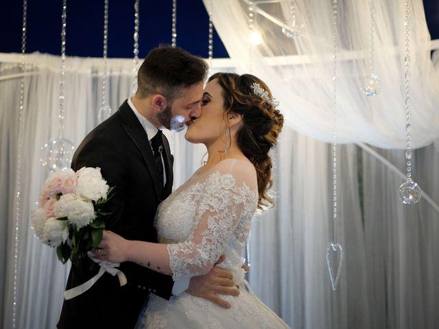 Il matrimonio di Filippo e Demi a Crotone, Crotone 54