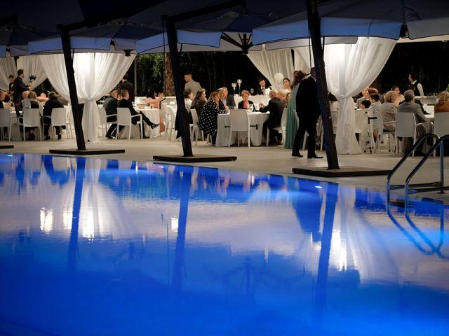 Il matrimonio di Filippo e Demi a Crotone, Crotone 59