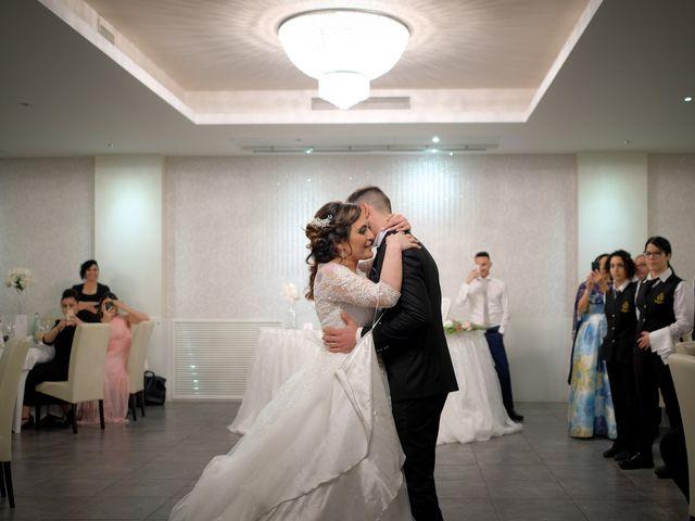 Il matrimonio di Filippo e Demi a Crotone, Crotone 62