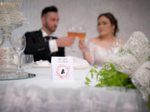Il matrimonio di Filippo e Demi a Crotone, Crotone 67