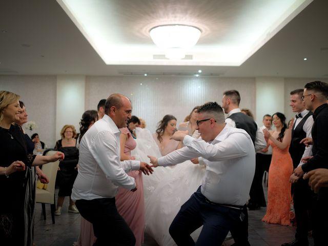 Il matrimonio di Filippo e Demi a Crotone, Crotone 68