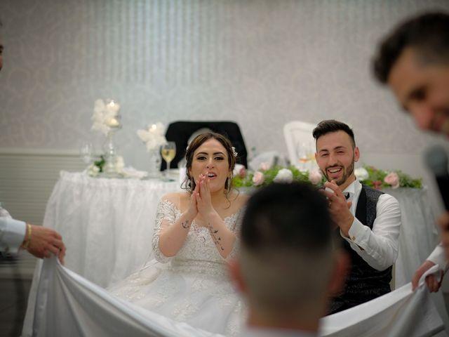 Il matrimonio di Filippo e Demi a Crotone, Crotone 70