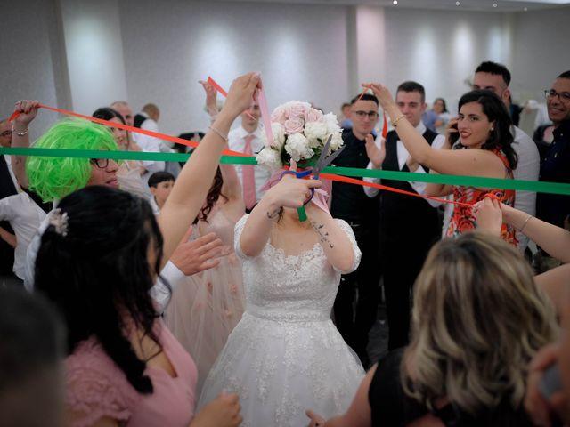 Il matrimonio di Filippo e Demi a Crotone, Crotone 71