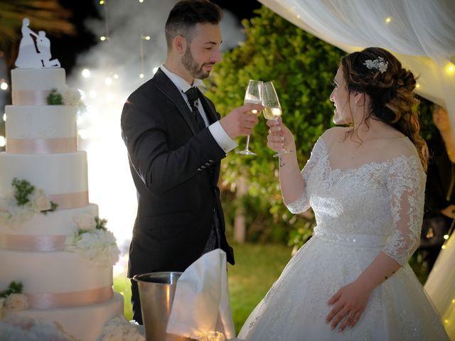 Il matrimonio di Filippo e Demi a Crotone, Crotone 77