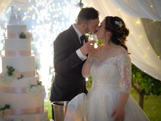 Il matrimonio di Filippo e Demi a Crotone, Crotone 78