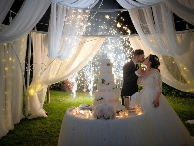 Il matrimonio di Filippo e Demi a Crotone, Crotone 80