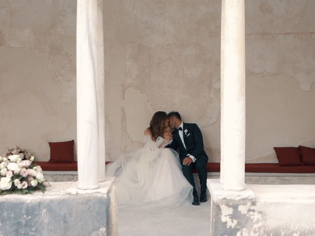 Le nozze di Angela e Luigi