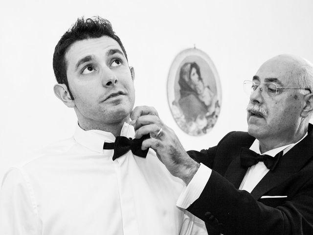 Il matrimonio di Sandro e Imma a Grottaglie, Taranto 3