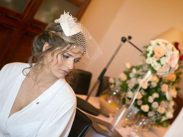 Il matrimonio di Sandro e Imma a Grottaglie, Taranto 6