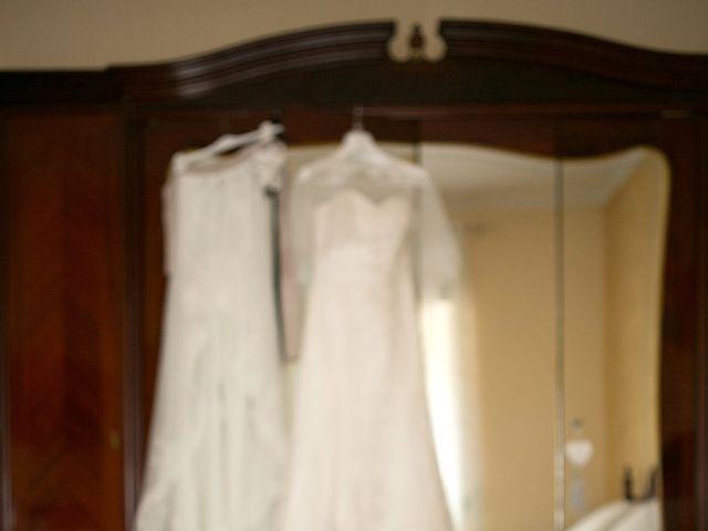Il matrimonio di Sandro e Imma a Grottaglie, Taranto 8