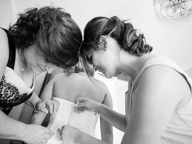 Il matrimonio di Sandro e Imma a Grottaglie, Taranto 10