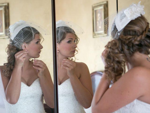Il matrimonio di Sandro e Imma a Grottaglie, Taranto 15