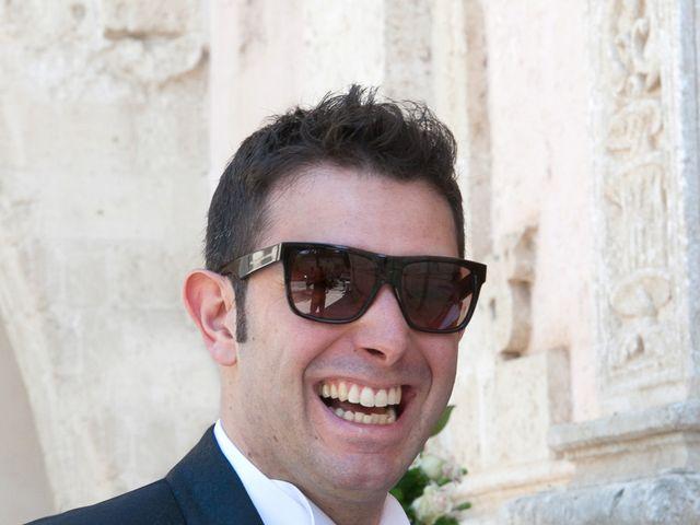 Il matrimonio di Sandro e Imma a Grottaglie, Taranto 16