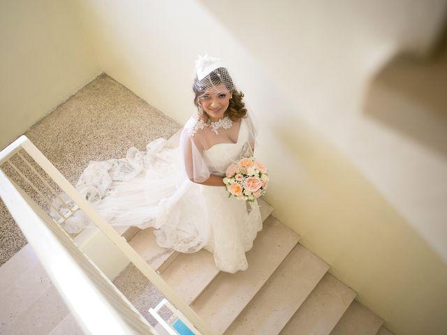 Il matrimonio di Sandro e Imma a Grottaglie, Taranto 18