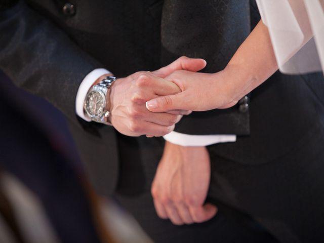 Il matrimonio di Sandro e Imma a Grottaglie, Taranto 21