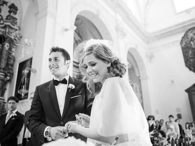 Il matrimonio di Sandro e Imma a Grottaglie, Taranto 22