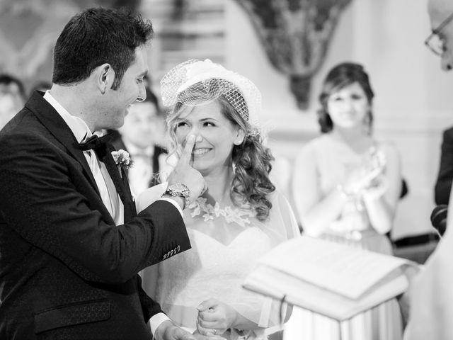 Il matrimonio di Sandro e Imma a Grottaglie, Taranto 25