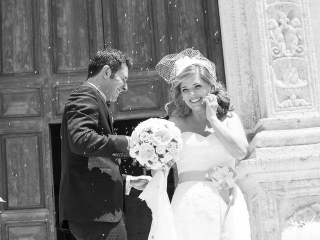 Il matrimonio di Sandro e Imma a Grottaglie, Taranto 26