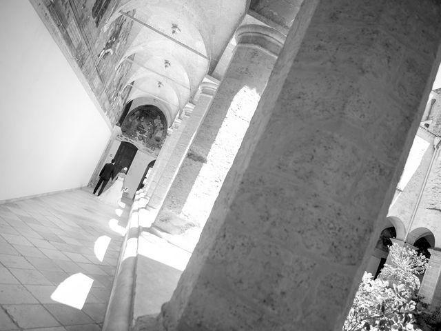 Il matrimonio di Sandro e Imma a Grottaglie, Taranto 27
