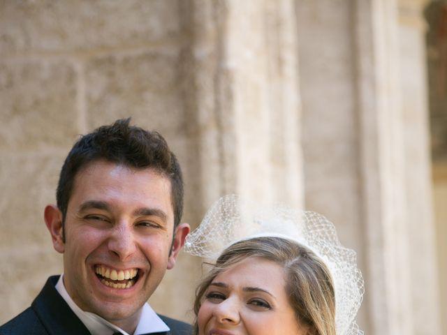 Il matrimonio di Sandro e Imma a Grottaglie, Taranto 28