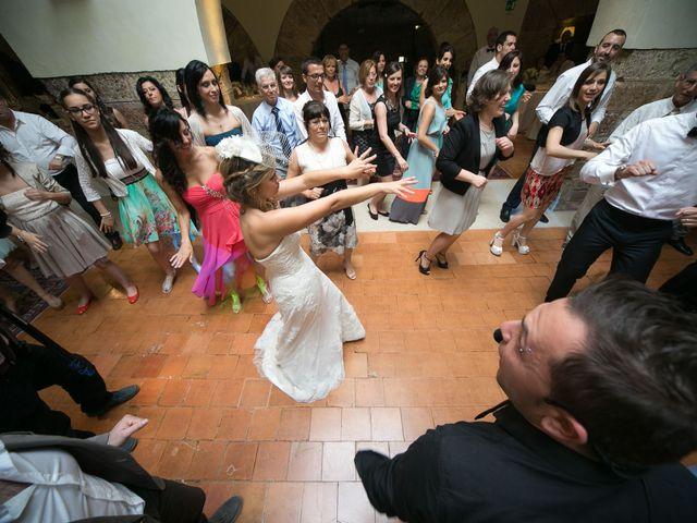 Il matrimonio di Sandro e Imma a Grottaglie, Taranto 40