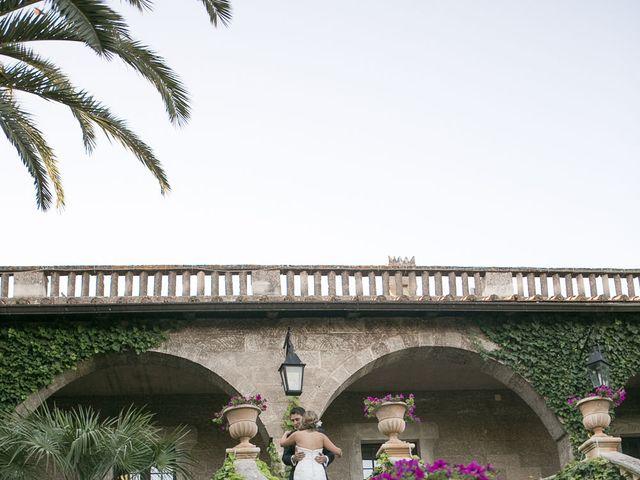 Il matrimonio di Sandro e Imma a Grottaglie, Taranto 41