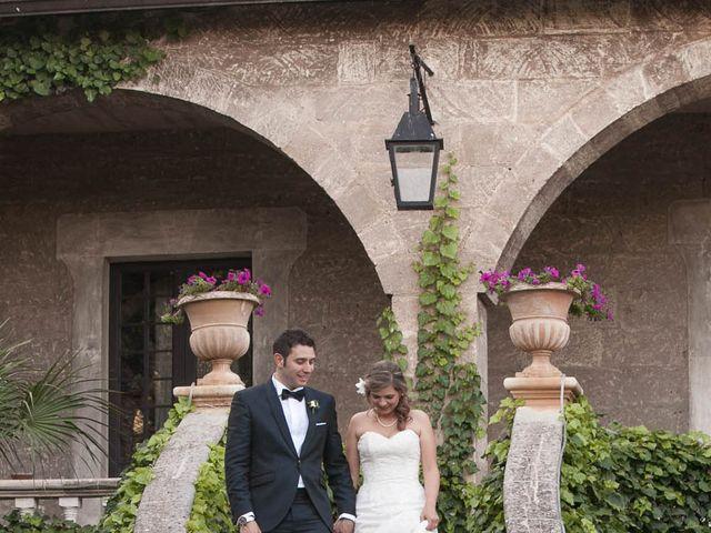 Il matrimonio di Sandro e Imma a Grottaglie, Taranto 42