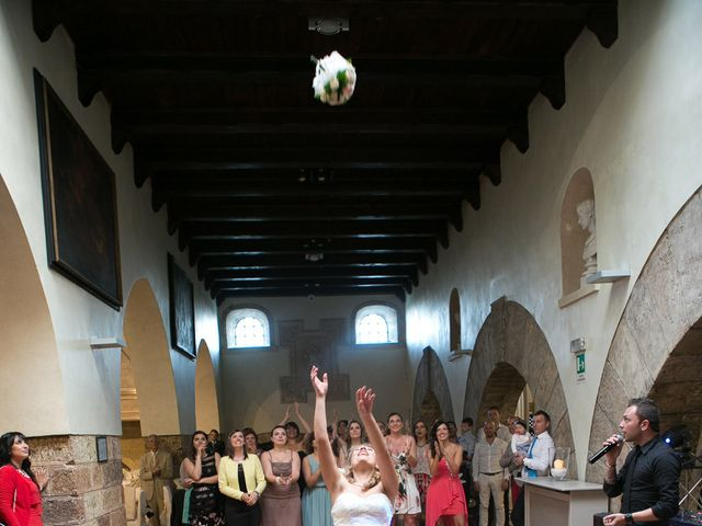 Il matrimonio di Sandro e Imma a Grottaglie, Taranto 44