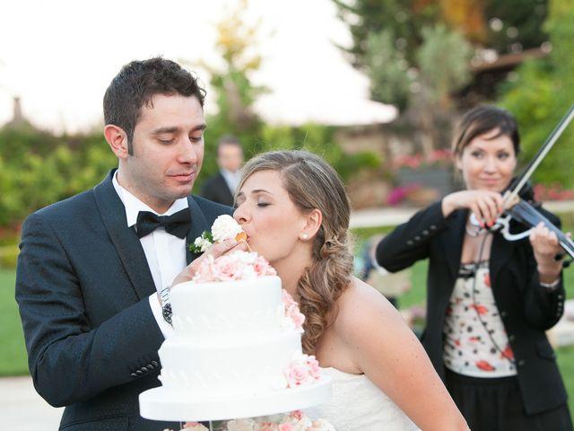 Il matrimonio di Sandro e Imma a Grottaglie, Taranto 2