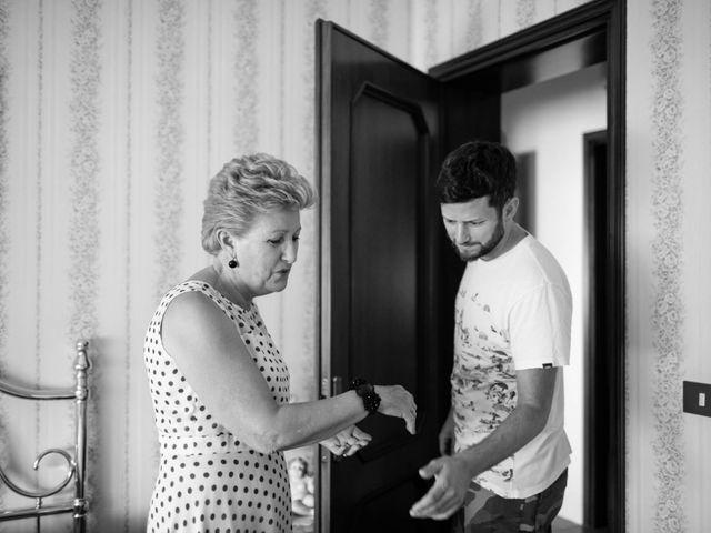Il matrimonio di Ennio e Linda a Santo Stino di Livenza, Venezia 21