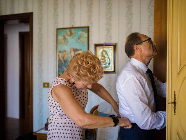 Il matrimonio di Ennio e Linda a Santo Stino di Livenza, Venezia 30